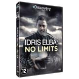 Idris Elba: Fara limite / Idris Elba: No Limits - Sezonul 1 - DVD Mania Film