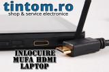 Service Laptop : Inlocuire Mufa HDMI laptop
