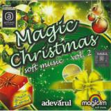 CD Various – Magic Christmas Soft Music – Vol. 2, original