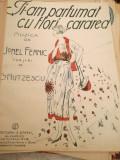 Ti-am parfumat cu flori cararea, muzica I. Fernic, versuri de G. Nutzescu