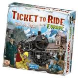 Cumpara ieftin Joc Ticket to Ride Europe, Asmodee