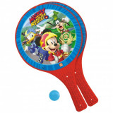 Set Palete Mickey cu Minge Mondo