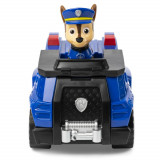 Vehicul cu figurina Chase Patrula Catelusilor, Spin Master