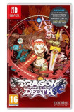 Dragon Marked For Death Nintendo Switch
