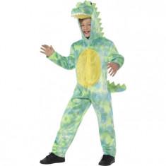 Costum Deluxe Dinozaur copii 7-9 ani