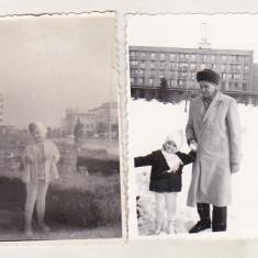 bnk foto - Ploiesti - lot 2 fotografii anii `70