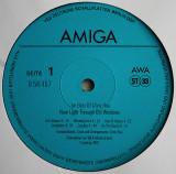 Chris Rea - The Best Of (1989, Amiga) disc vinil LP original