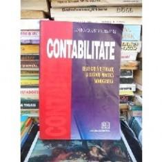 Contabilitate , Corina Graziella Dumitru