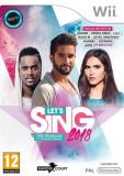Lets Sing 2018 French Hits Bundle Fr Nl Wiiu Wii