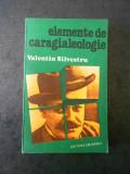 VALENTIN SILVESTRU - ELEMENTE DE CARAGIALEOLOGIE