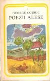 Cumpara ieftin Poezii Alese - George Cosbuc