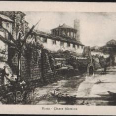 """Carte Postala - Roma - Cloaca Massima """"CP7"""""""