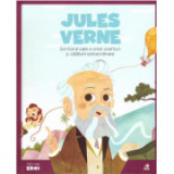 Micii mei eroi. Jules Verne - Javier Alonso Lopez