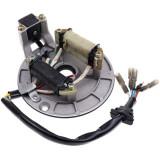 Magnetou Stator CROSS 50 50cc - 2 Bobine + Semering