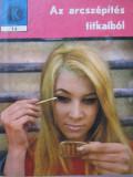Az arcszepites titkaibol (14) - Olga Tuduri