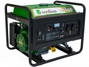 Generator de curent 5.5 kW