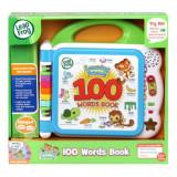 Vtech carte cu 100 cuvinte