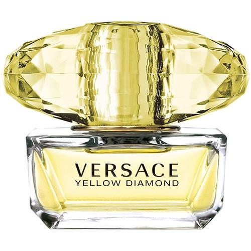 Yellow Diamond Apa de toaleta Femei 50 ml