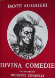 Divina comedie (Infernul, Purgatoriul, Paradisul) - Dante Alighieri