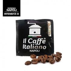 Paduri Il Caffe Italiano Napoli – Compatibile ESE 100 buc