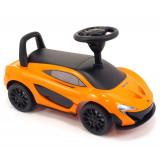 Cumpara ieftin Masinuta Baby Mix MCLAREN URZ372 Orange
