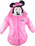 Geaca pentru fetite Sun City Minnie Mouse PH0075F, Multicolor