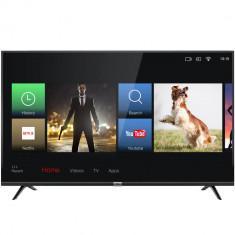 Televizor LED Smart TCL, 165 cm, 4K Ultra HD, 65DP600
