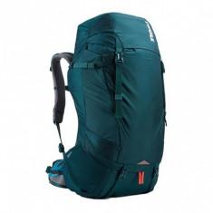 Rucsac tehnic Thule Capstone 50L Women s Hiking Pack - Deep Teal