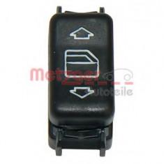 Comutator / buton actionare geamuri MERCEDES G-CLASS Cabrio (W463) (1989 - 2016) METZGER 0916022