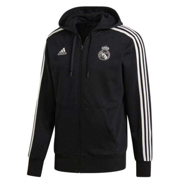 Hanorac Adidas Real Madrid - Hanorac Original - CW8692