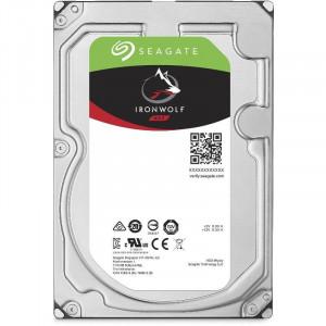 Hard disk Seagate IronWolf 6TB SATA-III 3.5 inch 7200rpm 256MB