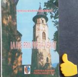 La pas prin Piatra-Neamt Sergiu-Marin Gabureac