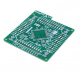 Multiadaptor, placa prototip, MIKROELEKTRONIKA, T105685