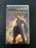 Joc PSP God of War Ghost of Sparta, Actiune, 18+, Single player, Sony