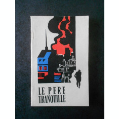 NOEL NOEL - LE PERE TRANQUILLE