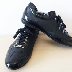 Sneakers casul barbati Dolce&Gabbana, mar 45, piele, in stare buna!