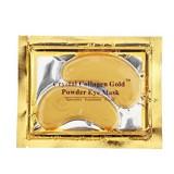 Masca Ochi cu Colagen, Aur si Acid Masca Colagen, Gold Mask, pentru Ochi, impotriva Ridurilor, Cearcanelor, 2buc/set