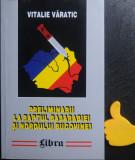 Preliminarii la raptul Basarabiei si nordul Bucovinei Vitalie Varatic