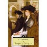 Rosu si Negru - Stendhal