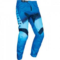 Pantaloni motocross Thor Sector Vapor culoare Albastru marime 36 Cod Produs: MX_NEW 29018809PE