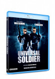 Soldatul Universal 1 / Universal Soldier - BLU-RAY Mania Film