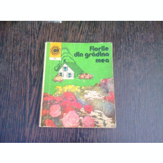 Florile din gradina mea , Elena Selaru , 1975