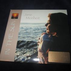 Jane Monheit - In The Sun _ CD,album _ Columbia ( UK , 2002 )