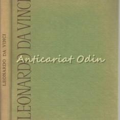Leonardo Da Vinci - I. Sabetay, 1964