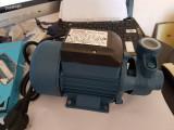 POMPA de APA booster de presiune trage apa si mareste presiunea pe instalatie