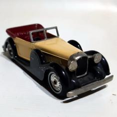 1938 Lagonda Drophead Coupe - Matchbox
