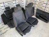 Scaune,interior sport Recaro alcantara BMW E91