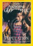 National Geographic - October 1998