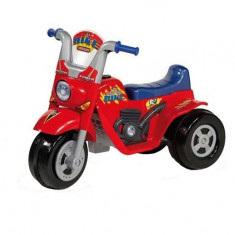 Motocicleta electrica Foxi Biemme