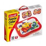 Fantacolor design D10